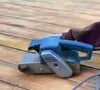 Professional Floor Sanding & Finishing in Floor Sanding West Sussex